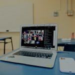 Laptop koji može pomoći ako želite upoznati nove ljude u doba pandemije