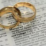Prstenje koje simbolizuje brak mnogo pre nego što krenete naBračno savetovanje