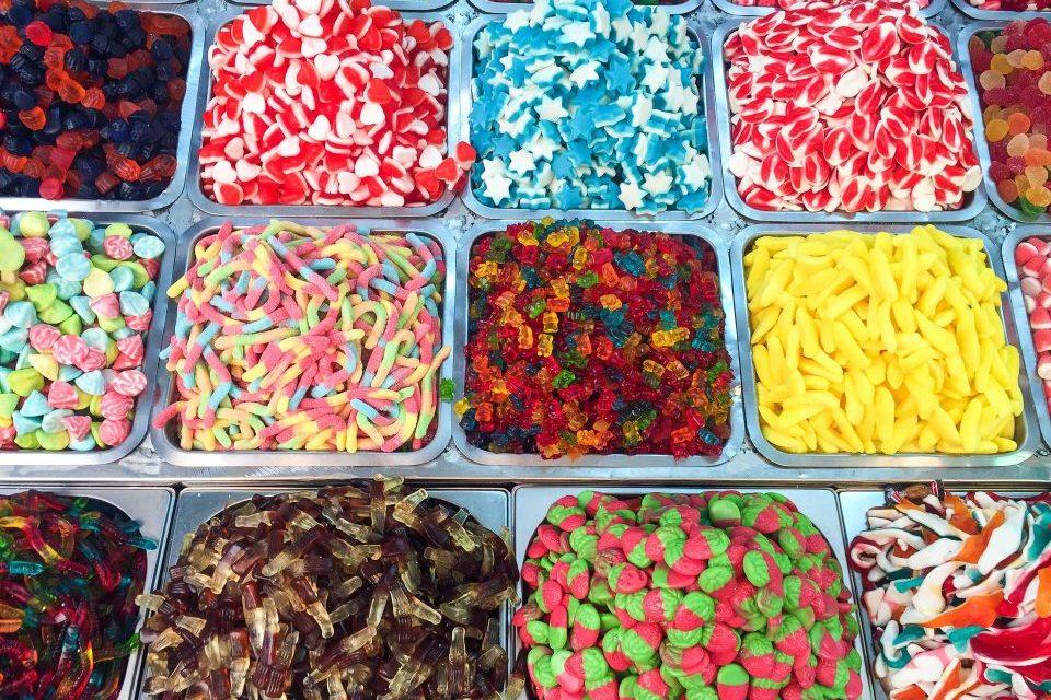 Zdravi slatkiši – mit ili revolucija?
